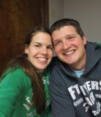 Ben and Tanya