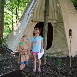 Indian Camp 2019